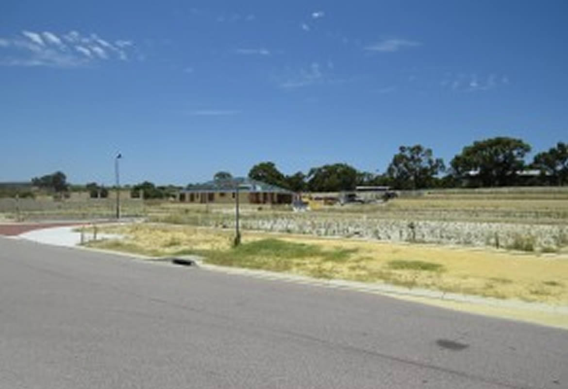 Subdivision – Lot 12 (#290) Adelaide Street